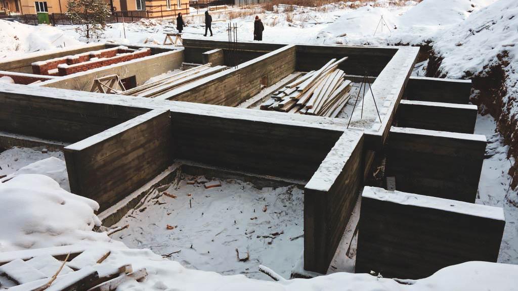 Цокольный этаж.Свердловская область, г.Екатеринбург, микрорайон Экодолье 8